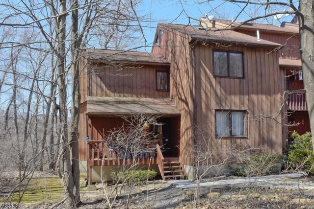 1 Village Way Unit 6, Vernon Twp., NJ 07462 (MLS #3545497) :: William Raveis Baer & McIntosh