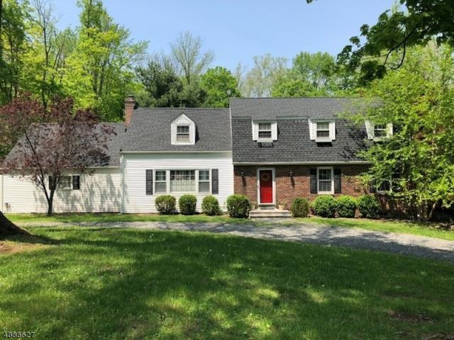 14 Keats Rd, Tewksbury Twp., NJ 07830 (MLS #3545590) :: REMAX Platinum