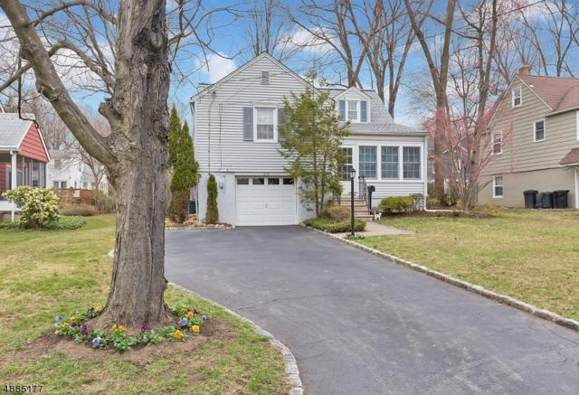 23 Elmwood Rd, Florham Park Boro, NJ 07932 (MLS #3545630) :: SR Real Estate Group