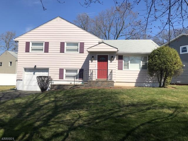 2020 N Stiles St, Linden City, NJ 07036 (MLS #3545765) :: REMAX Platinum