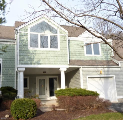 110 Sleepy Hollow, Sparta Twp., NJ 07871 (MLS #3545790) :: The Debbie Woerner Team