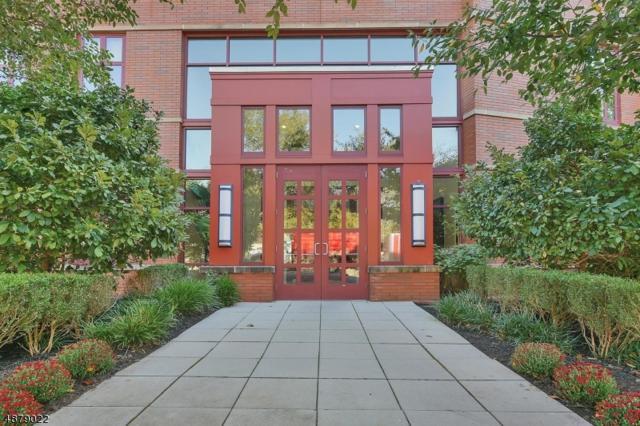 85 Park Ave Unit 206 #206, Glen Ridge Boro Twp., NJ 07028 (MLS #3545834) :: Coldwell Banker Residential Brokerage