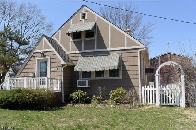 41 Passaic Ave, Roseland Boro, NJ 07068 (MLS #3545864) :: SR Real Estate Group