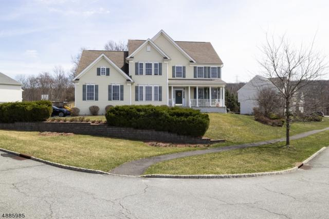 1 Stone Hill Ct, Washington Twp., NJ 07840 (MLS #3545905) :: William Raveis Baer & McIntosh