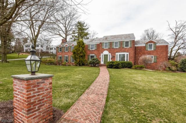 78 Edgewood Rd, Summit City, NJ 07901 (MLS #3546088) :: SR Real Estate Group