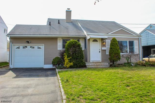 29 Cleveland Ave, Woodbridge Twp., NJ 07067 (MLS #3546096) :: Zebaida Group at Keller Williams Realty