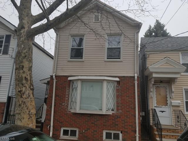 72 Houston St, Newark City, NJ 07105 (MLS #3546134) :: SR Real Estate Group