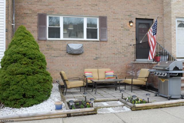 322 Richard Mine Rd P5 #5, Rockaway Twp., NJ 07885 (MLS #3546171) :: Coldwell Banker Residential Brokerage