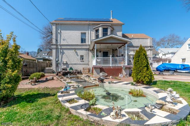 306 Palisade Rd, Elizabeth City, NJ 07208 (MLS #3546469) :: Mary K. Sheeran Team