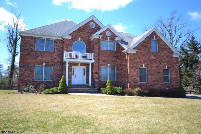 5 La Salle Ct, Roseland Boro, NJ 07068 (MLS #3546524) :: SR Real Estate Group
