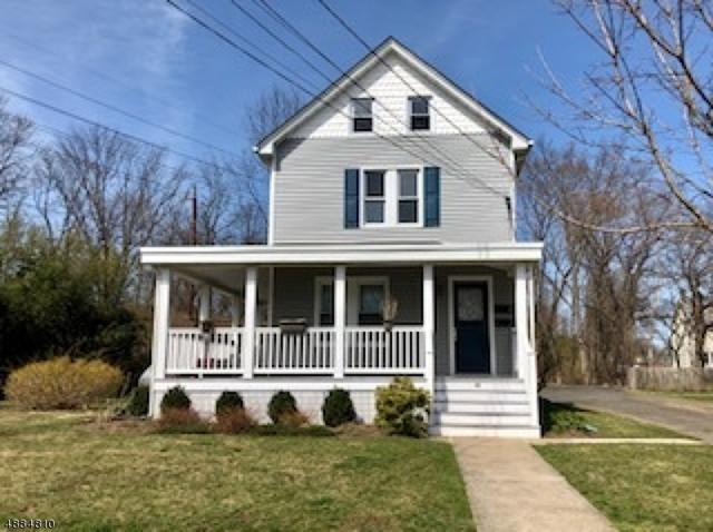 46 Hillside Ave, Chatham Boro, NJ 07928 (MLS #3546529) :: Weichert Realtors
