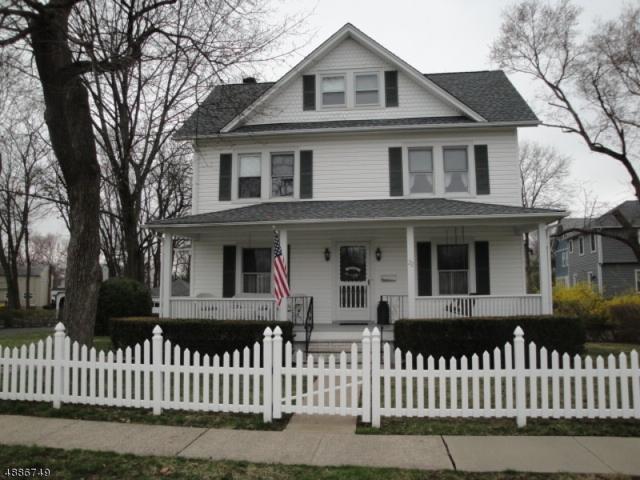22 Keenan Pl, Morris Plains Boro, NJ 07950 (MLS #3546553) :: SR Real Estate Group