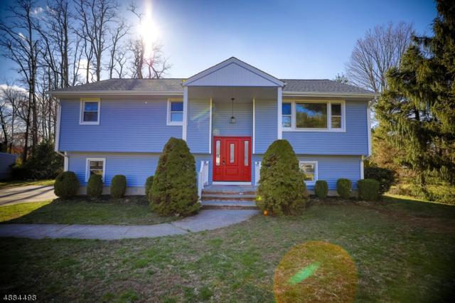 24 Schoener Rd, East Hanover Twp., NJ 07936 (MLS #3546559) :: SR Real Estate Group