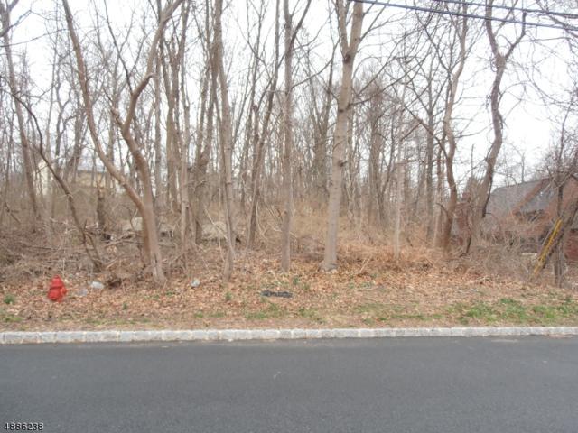 49 Linden Ave, Stanhope Boro, NJ 07874 (MLS #3546597) :: William Raveis Baer & McIntosh