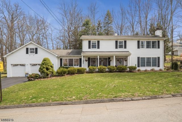 47 Valley View Trl, Sparta Twp., NJ 07871 (MLS #3546691) :: SR Real Estate Group
