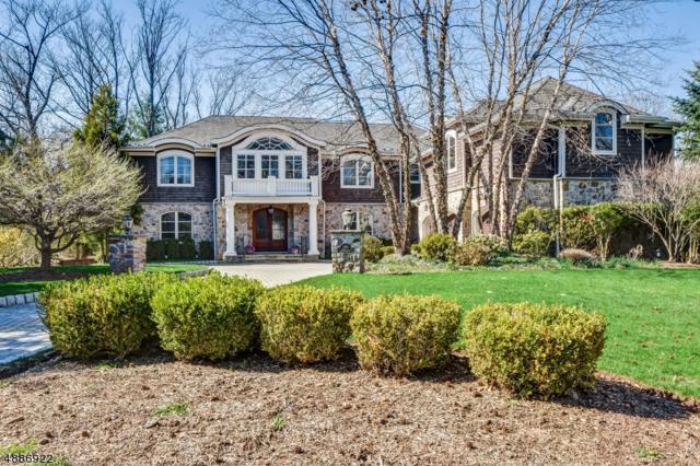 296 Hartshorn Dr, Millburn Twp., NJ 07078 (MLS #3546694) :: The Dekanski Home Selling Team