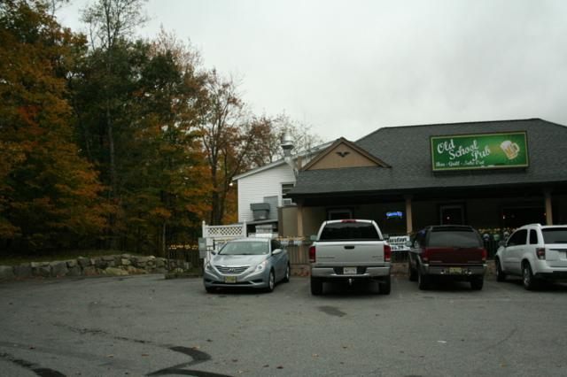 551 Warwick Tpke, West Milford Twp., NJ 07421 (MLS #3546706) :: SR Real Estate Group
