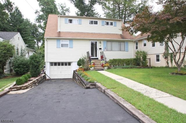 17 Park St, West Caldwell Twp., NJ 07006 (MLS #3546719) :: Zebaida Group at Keller Williams Realty