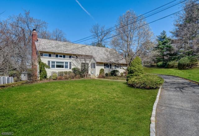 98 N Hillside Ave, Livingston Twp., NJ 07039 (MLS #3546755) :: The Sue Adler Team