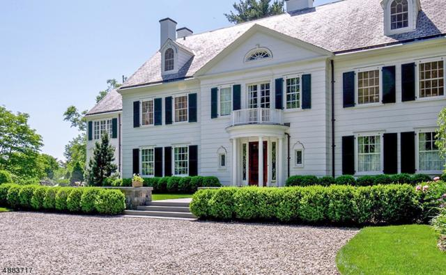 75 Stewart Rd, Millburn Twp., NJ 07078 (MLS #3546757) :: The Dekanski Home Selling Team