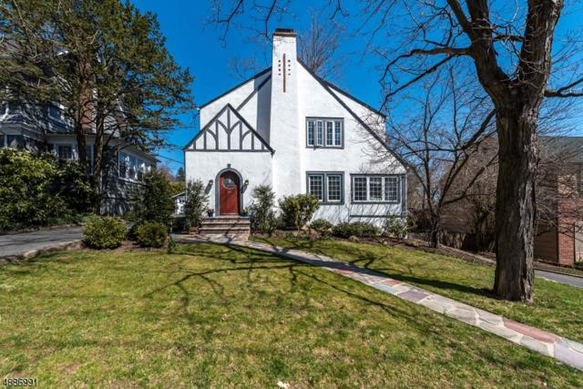 27 Collinwood Rd, Maplewood Twp., NJ 07040 (MLS #3546763) :: Coldwell Banker Residential Brokerage