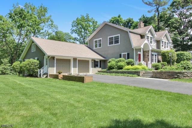12 Pine Street, Chatham Twp., NJ 07928 (MLS #3546772) :: SR Real Estate Group