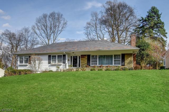 101 Essex Rd, Summit City, NJ 07901 (MLS #3546816) :: SR Real Estate Group