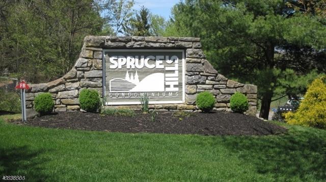 1113 Spruce Hills Dr, Glen Gardner Boro, NJ 08826 (MLS #3546902) :: The Debbie Woerner Team