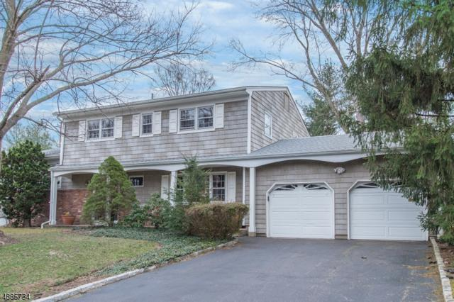 48 Memorial Rd, West Caldwell Twp., NJ 07006 (MLS #3546907) :: Zebaida Group at Keller Williams Realty