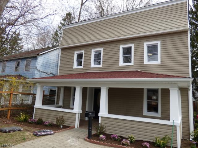 93 Garrison Ave, Dover Town, NJ 07801 (MLS #3546948) :: Zebaida Group at Keller Williams Realty