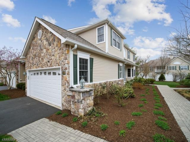 26 Pebble Beach Dr, Livingston Twp., NJ 07039 (MLS #3546976) :: The Debbie Woerner Team
