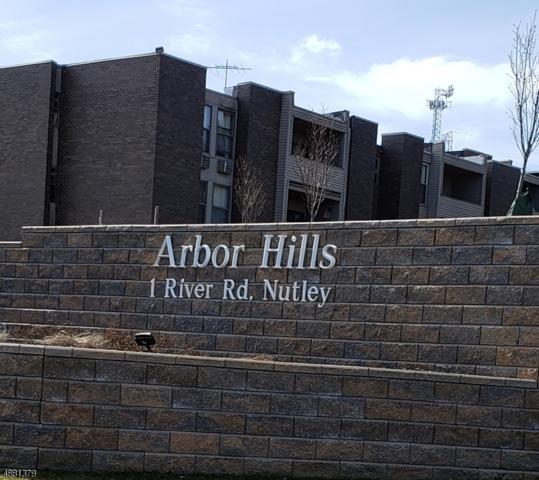 1 River Rd, Nutley Twp., NJ 07110 (MLS #3547062) :: Mary K. Sheeran Team
