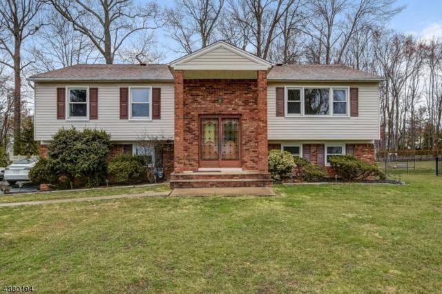 15 Timber Hill Dr, East Hanover Twp., NJ 07936 (MLS #3547094) :: SR Real Estate Group