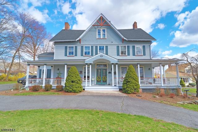 51 E Madison Ave, Florham Park Boro, NJ 07932 (MLS #3547192) :: SR Real Estate Group