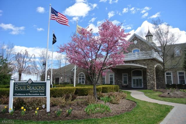 2 Quarry Dr C2, Woodland Park, NJ 07424 (MLS #3547207) :: The Debbie Woerner Team