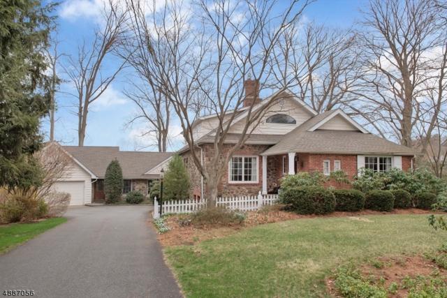 39 Briarcliff Rd, Mountain Lakes Boro, NJ 07046 (MLS #3547231) :: SR Real Estate Group
