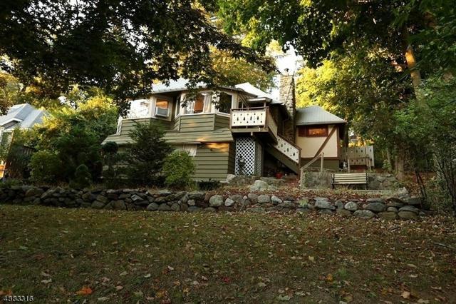61 W Shore Trl, Sparta Twp., NJ 07871 (MLS #3547272) :: SR Real Estate Group