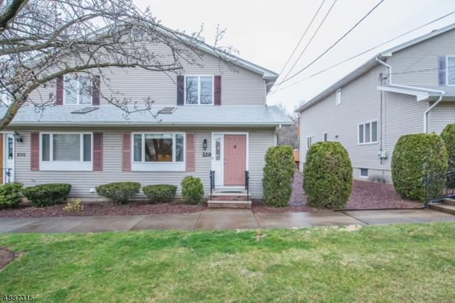 228 Eagle Rock Ave, Roseland Boro, NJ 07068 (MLS #3547306) :: SR Real Estate Group