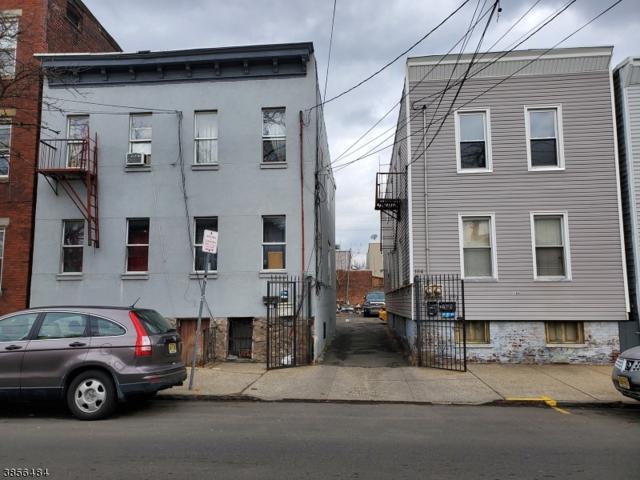182 Malvern St, Newark City, NJ 07105 (MLS #3547338) :: SR Real Estate Group