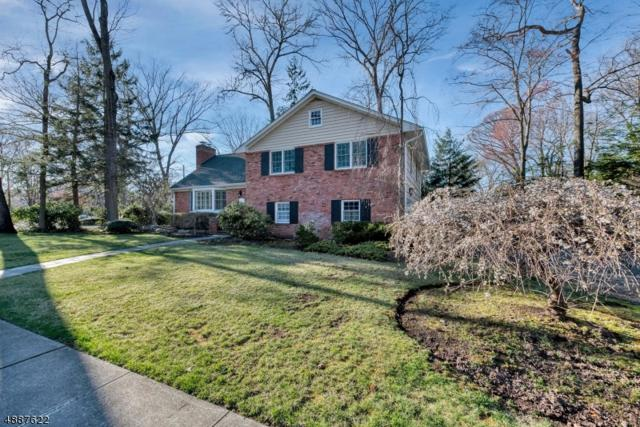45 Glenwood Rd, Ridgewood Village, NJ 07450 (MLS #3547418) :: William Raveis Baer & McIntosh