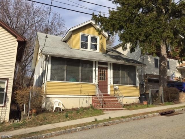 20 Cedarhurst Ave, Woodland Park, NJ 07424 (MLS #3547441) :: Pina Nazario