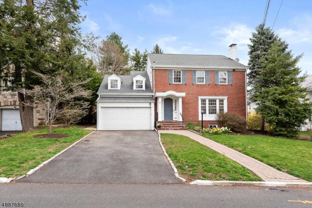 27 Claremont Ave, Maplewood Twp., NJ 07040 (MLS #3547472) :: Coldwell Banker Residential Brokerage