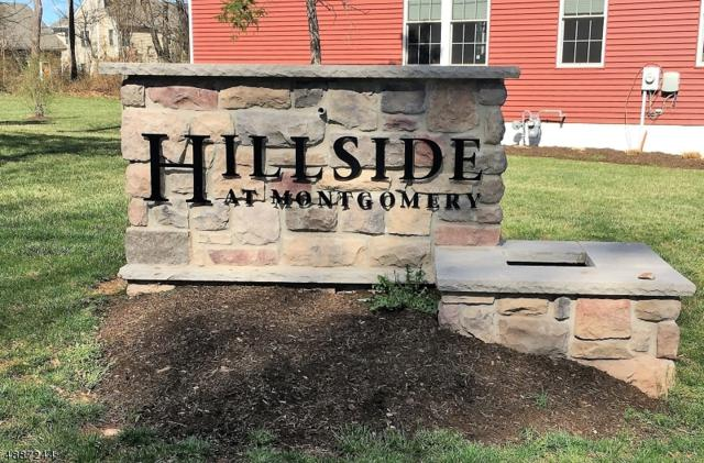 25 Mystic Dr, Montgomery Twp., NJ 08558 (MLS #3547497) :: The Sue Adler Team