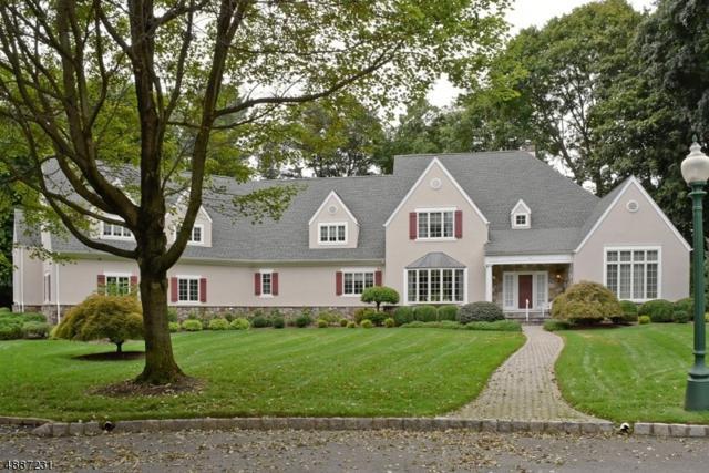 5 Shepherd Lane, Madison Boro, NJ 07940 (MLS #3547508) :: Radius Realty Group