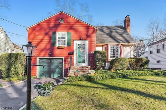156 Marian Ave, Fanwood Boro, NJ 07023 (MLS #3547543) :: The Dekanski Home Selling Team