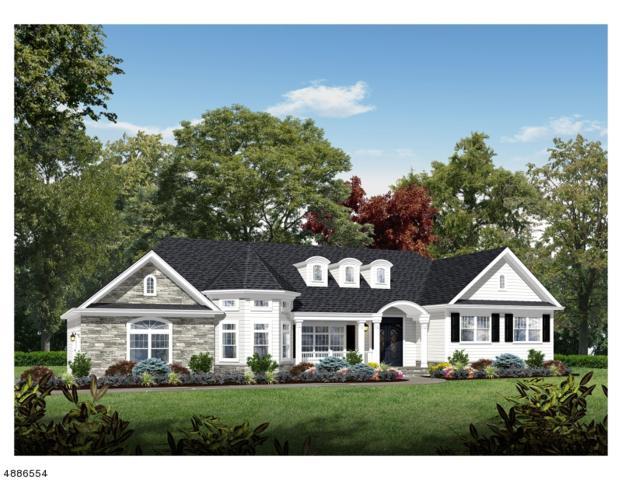 4 Winston Dr, Livingston Twp., NJ 07039 (MLS #3547593) :: REMAX Platinum