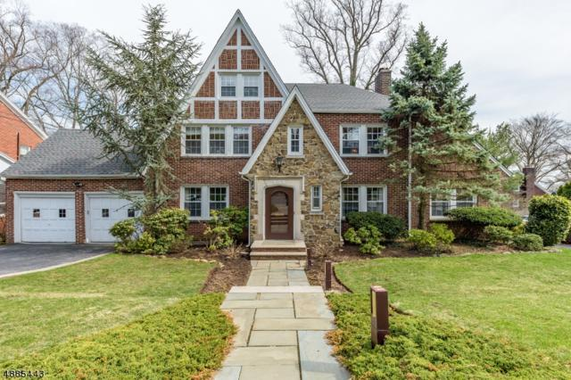 154 Mayhew Dr, South Orange Village Twp., NJ 07079 (MLS #3547618) :: Coldwell Banker Residential Brokerage