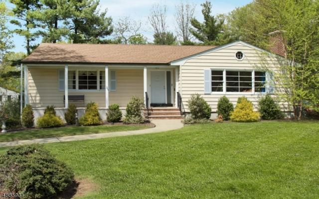 124 Glenside Road, Berkeley Heights Twp., NJ 07974 (MLS #3547637) :: The Dekanski Home Selling Team