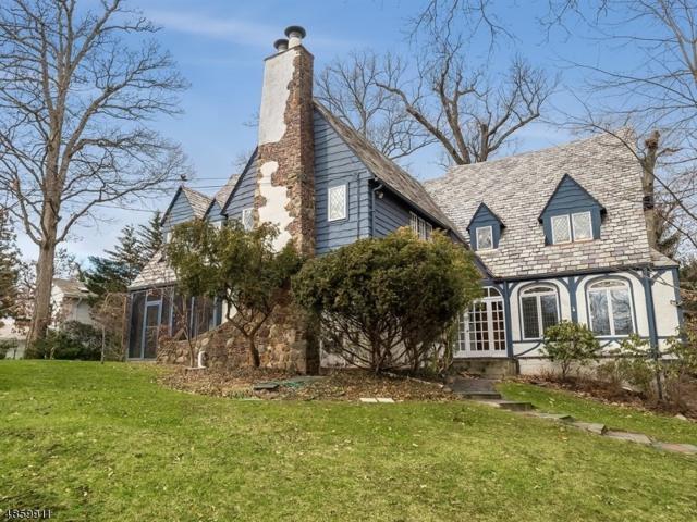 27 Barnsdale Rd, Millburn Twp., NJ 07078 (MLS #3547659) :: Coldwell Banker Residential Brokerage