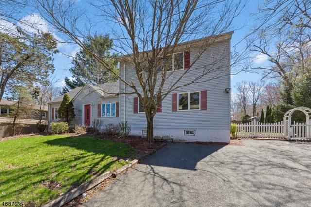 87 Littleton Rd, Morris Plains Boro, NJ 07950 (MLS #3547726) :: SR Real Estate Group
